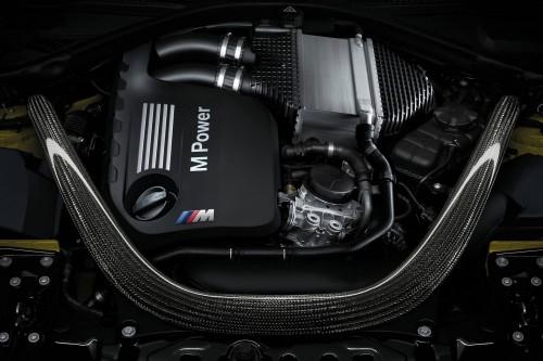 Die kommende Generation des BMW könnte einen Vierzylinder bekommen