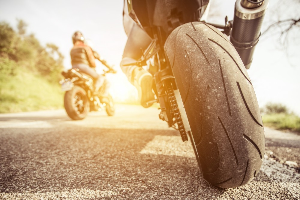 Die richtige Bereifung für Ihr Motorrad