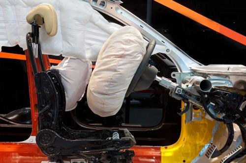 Auto ohne Airbag? Nicht mehr vorstellbar!