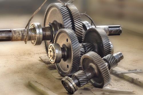Radlager- Der mechanische Punchingball des PKWs