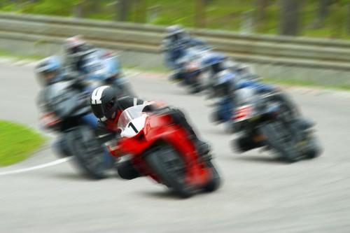 Der Grand Prix von Deutschland