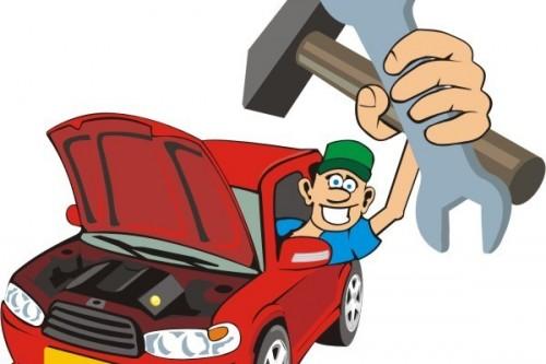 Das richtige Werkzeug ist sowohl für Profi- als auch für Hobby- Autoschrauber unentbehrlich Teil 1