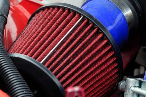 Luftfilter-Tuning – Effekte und Risiken