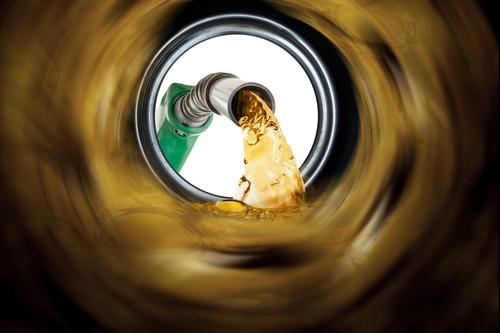 Sorgt für die Schmierstoffversorgung: Die Ölpumpe