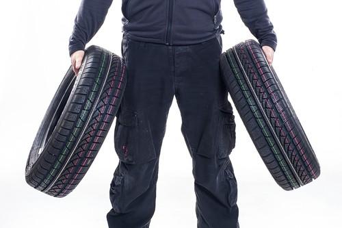 Warum ist ein Reifenwechsel überhaupt notwendig- noch vor Wintereinbruch?