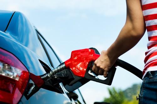 Wieviel Treibstoff benötigt mein Auto?