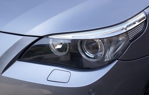 BMW – vom Flugzeugmotor zum Luxuswagen
