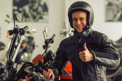 Motorrad kaufen: Was kostet der Einstieg in das Zweirad-Hobby?