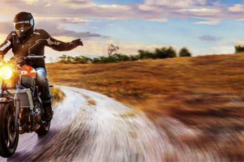 Wir halten Sie und Ihr Motorrad immer in Topform