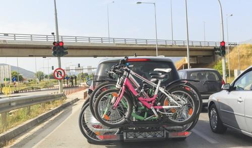 Fahrradträger für das Auto – richtig ausgewählt und sachgerecht montiert