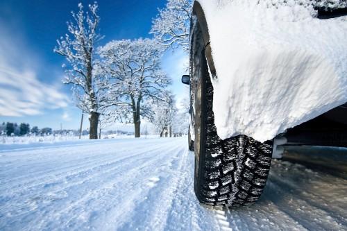 Neue Winterreifen 2017: mit diesen Pneus kommen Sie sicher durch die kalte Jahreszeit