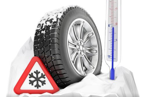 Sicher durch den Schnee: empfehlenswerte Winterreifen im ADAC-Test