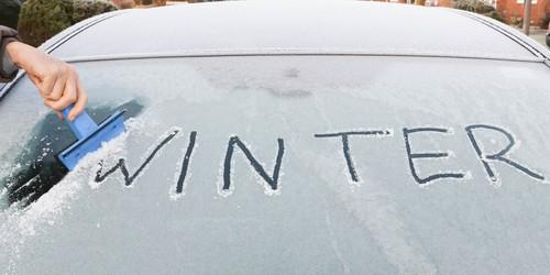 So kommen Sie und Ihr Fahrzeug gut über den Winter
