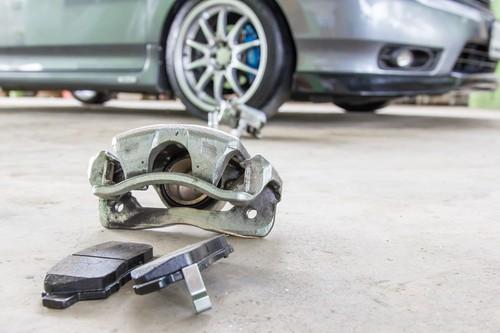 Sicher zum Stehen kommen: können Bremssättel selbst repariert werden?