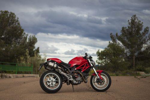 Mythos Ducati – die Geschichte und die Legende der Rennmaschine