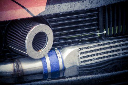 Sportluftfilter – mit wenig Aufwand die Motorleistung verbessern