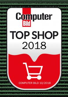 Motointegrator – Topshop 2018 – Von ComputerBild und Kundschaft gewählt und geschätzt