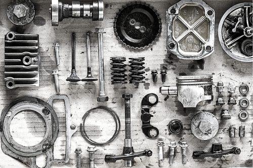 Motorrad Kupplungen – bei Motointegrator mit Sicherheit günstig