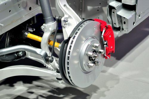 Bremsbeläge zu Ihrer Sicherheit rechtzeitig wechseln