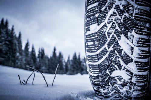 Winterreifen 2018 im Test