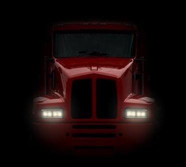 Sicher durch den Straßenverkehr: hochwertige LKW Beleuchtung