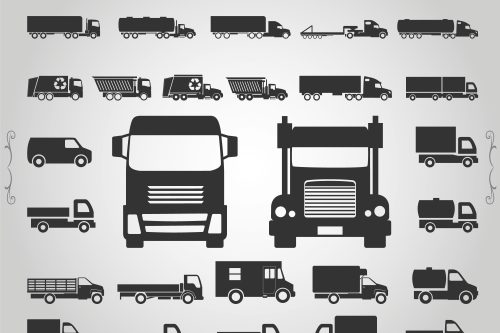 Immer sicher unterwegs durch hochwertige LKW Fahrwerkssysteme