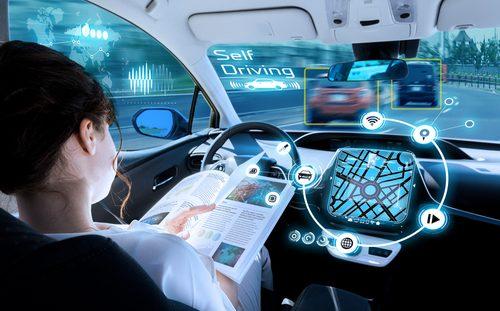 Autonomes Fahren – Klopft die Technik der Zukunft bereits an die Tür?