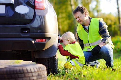 Frühlingsputz fürs Auto – was muss alles erledigt werden?