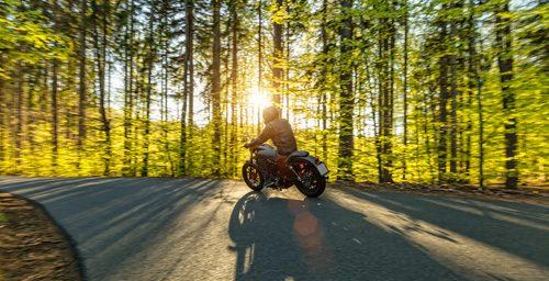 Auf in die neue Saison: so wird Ihr Motorrad frühlingsfit