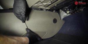 Innenraumfilter Fiat Grande Punto